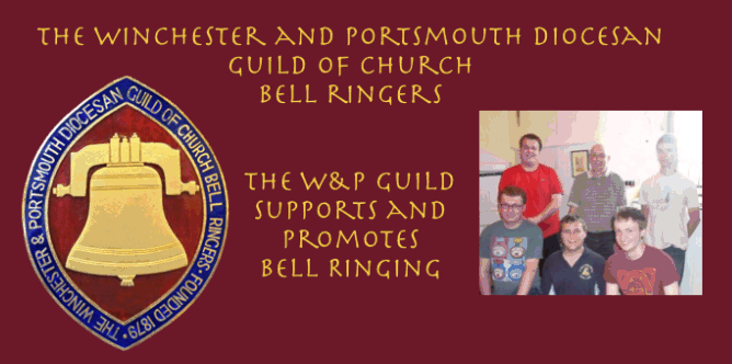 Winchester and Portsmouth Guild Officers – what our volunteers do