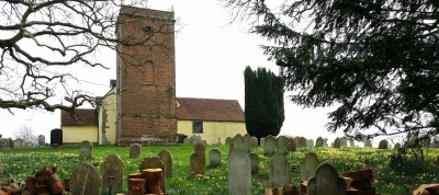 All ringing at Minstead suspended until September