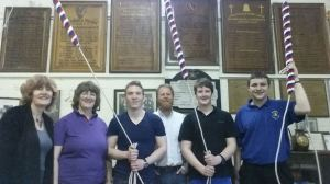 firstpeal2015-band-at-the-priory Feb 2015