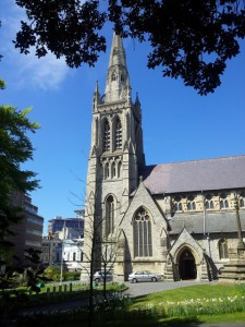 Bournemouth St Peter's Bellringers to hold Crossroads AGM