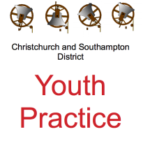 C&S District Youth Practice Saturday 23rd July, Brockenhurst