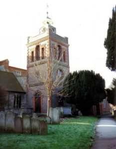 Message from the Sturgess Family and Fareham Ringers
