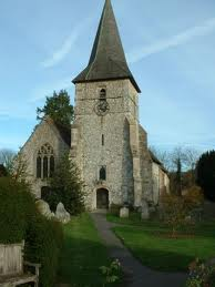 Holybourne Monthly 8-bell Practice – Tuesday 3rd July at 7.30pm