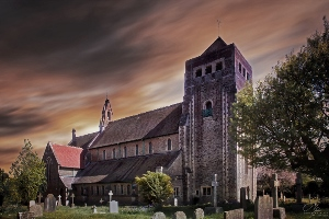 St Mary Bourne – Bells out of action until Spring 2018