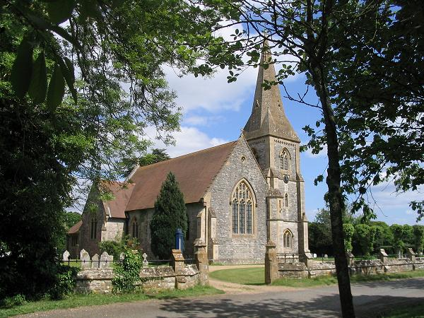 Lockerley and East Tytherley – Christmas Ringing Times