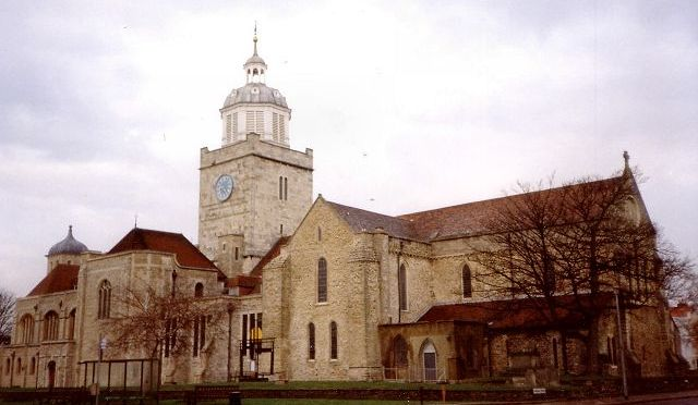 Bell Ringing to Restart at Portsmouth Cathedral from 26th May
