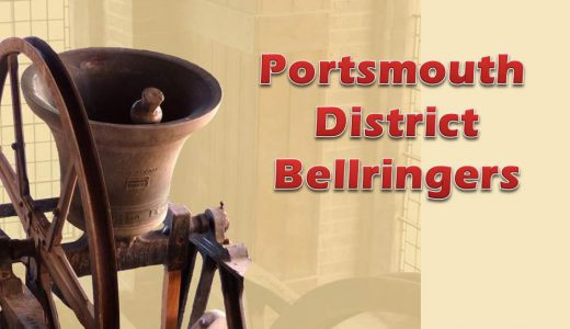 Portsmouth District Practice – Thursday Oct 6th, Portsmouth Cathedral