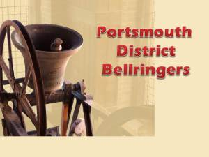 Portsmouth District Banner