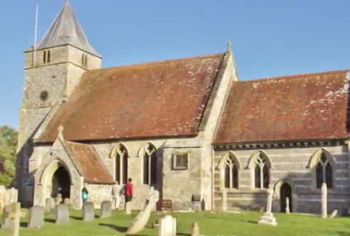 Steve Hough's film of the C&S District Outing 2015