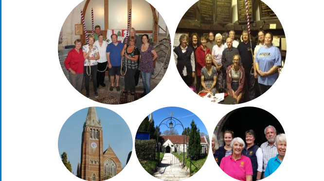 New Tower Pages for Brockenhurst, Milford, Minstead and Lyndhurst