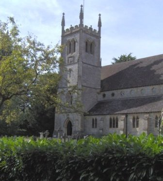 Bournemouth St. John's Ringing Outing 2018