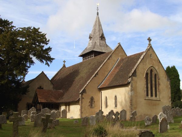 Easter Sunday Ringers Needed at Steep 10.00 to 10.30am