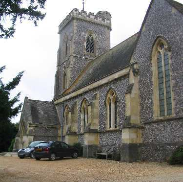 Firsts Fortnight Report from West Meon – Calling Call Changes