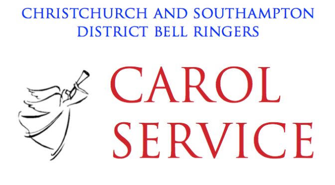 CS District Carol Service December 5th At Christchurch Priory – from 2pm