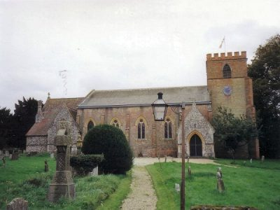 East Woodhay Photograph by Chris Kippin