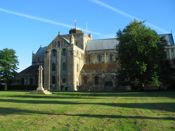 No Practice at Romsey Abbey on 27th June and 4th July