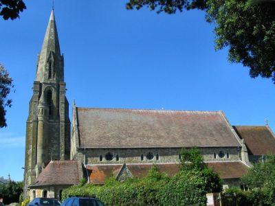 Ringing is Back to Normal at Shanklin