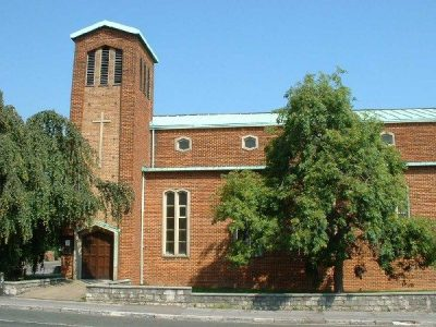 Firsts Fortnight Report from St Barnabas, Southampton