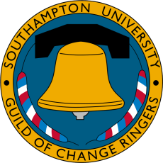 SUGCR (Southampton University) Firsts Fortnight News