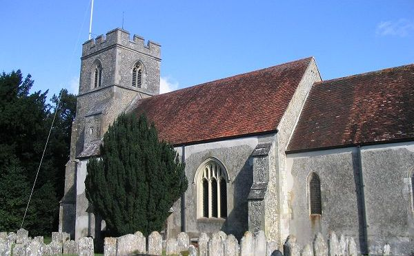 Winchester District Training Session – Saturday 22nd April – Raising and Lowering in Peal – Wonston