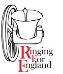 Ringing for England icon