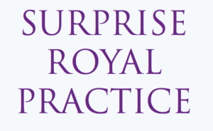 Surprise Royal Practice