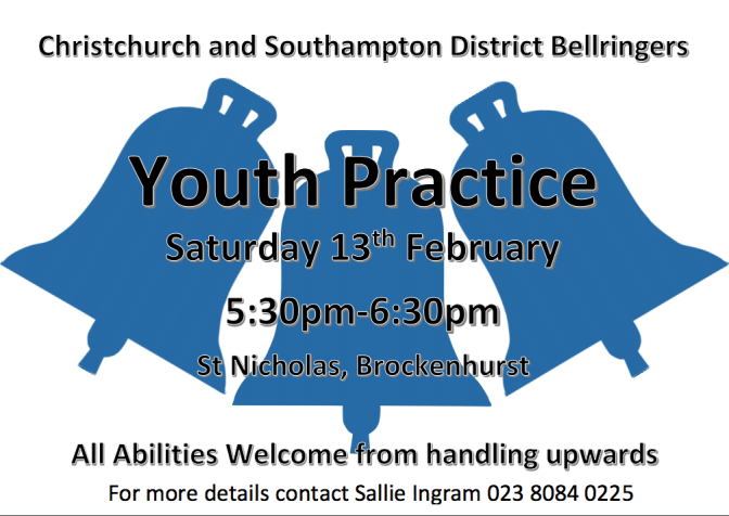 Reporting from the C&S Youth Practice – Feb 2016