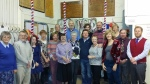 The Christchurch Priory Bellringers 2015