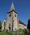 Holybourne. Photo by David Forder