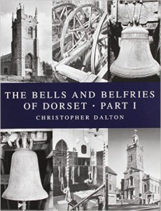 "Special Offer – ""Bells and Belfries of Dorset"" books"