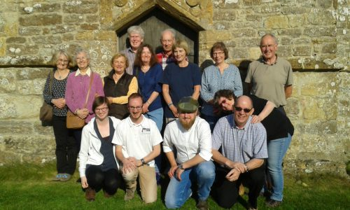 Bellringing In Bournemouth (Welcome, Calendar, Parking, Access)