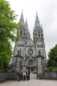 Cork, Cathedral Church of St Fin Barre