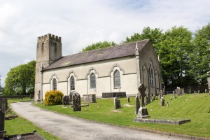 Doneraile Church
