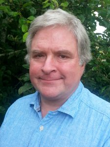 Pete Jordan – Elected as Guild Vice Master July 2016