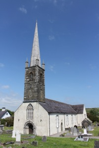 Rosscarbery, Cathedral Church of St Fachtna
