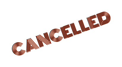 Steep Practice Cancelled Tuesday 25th April