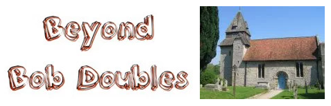 Beyond Bob Doubles – Weds 27th July at Easton