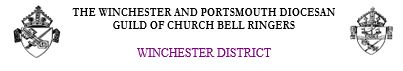 Winchester District Quarterly Meeting (QDM) Sat 13th May