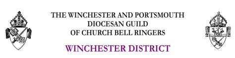 Winchester District Header