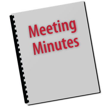 Draft Minutes for 2019 Annual Andover District Meeting held at Highclere 11th January 2020 at 3.30pm
