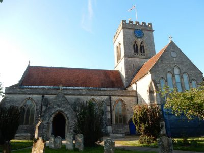 No Sunday Ringing at Ringwood – July 22nd and 29th