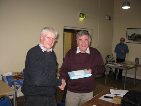 Win Outgoing Chairman Presentation 13022016