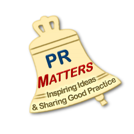 'PR MATTERS' DAY, WELLESBOURNE, 25TH FEB 2017