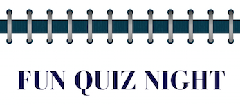 Fun Quiz Night – Raise money for the Guild's Young Ringers – 26th Nov
