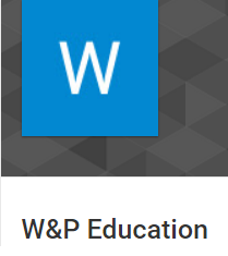 WP Education – Resources for the Double Norwich Course – Powerpoint and Handout