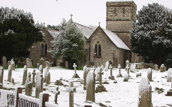 Fawley – Christmas Ringing Times