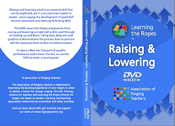 New Video Launched – Raising and Lowering Skills