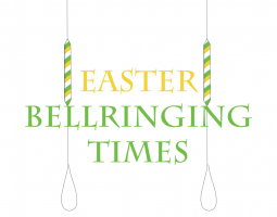 Easter Week Bellringing Times 2018