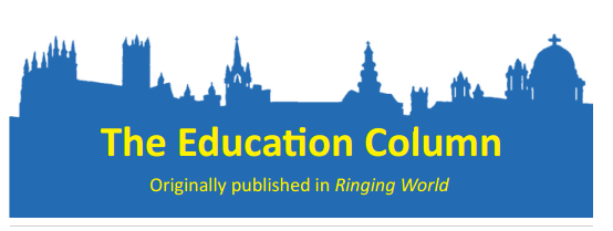 """The Education Column"" articles by David Smith, now available online"