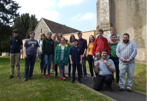 Lilliput Day Outing – Simon Edwards Reports